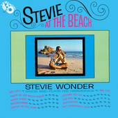 Stevie At The Beach de Stevie Wonder