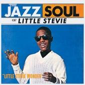 The Jazz Soul Of Little Stevie by Stevie Wonder