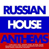 Russian House Anthems de Various Artists