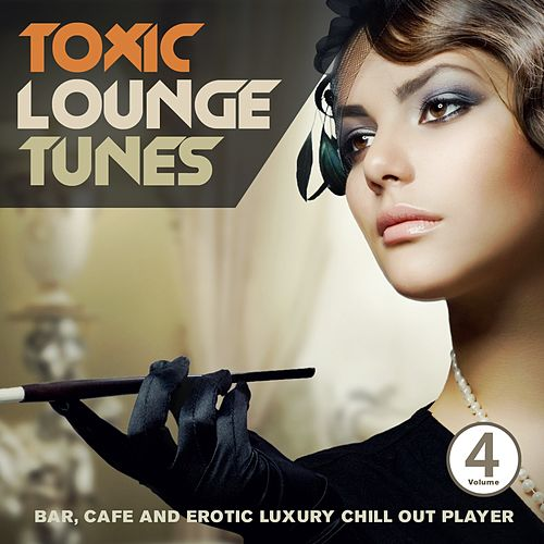 Toxic Lounge Tunes, Vol. 4 (Bar, Cafe and Erotic Luxury Chill Out Player) by Various Artists