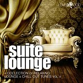 Suite Lounge, Vol. 8 - A Collection of Relaxing Lounge Tunes von Various Artists