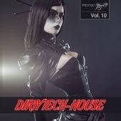 Dirty Tech-House, Vol. 10 von Various Artists
