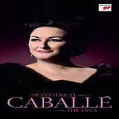 Montserrat Caballé - The Diva de Various Artists
