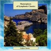 Golden Classics. Masterpieces Of Symphonic Classics by Wilhelm Furtwängler