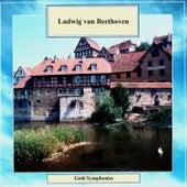 Golden Classics. Beethoven - Gold Symphonies by Wilhelm Furtwängler