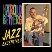 Jazz Essentials by Harold Betters