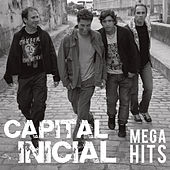 Mega Hits - Capital Inicial de Capital Inicial