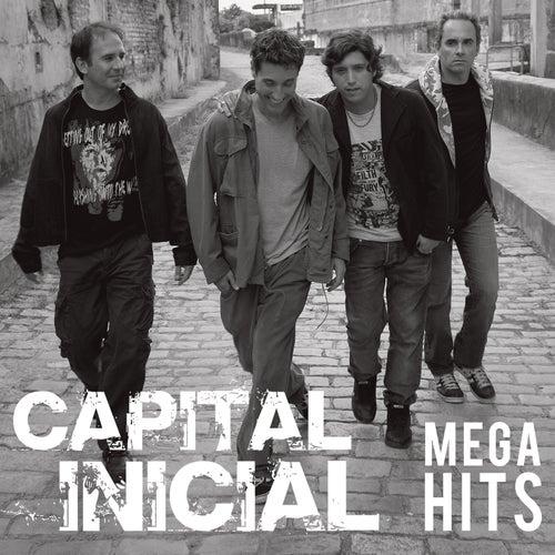 Capital Inicial - Mega Hits de Capital Inicial