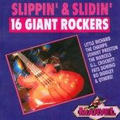 Slippin' & Slidin' de Various Artists