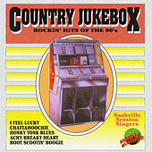 Country Jukebox by Nashville Session Singers