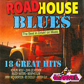 Road House Blues de Various Artists