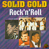 Solid Gold Rock 'N' Roll von Various Artists