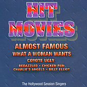 Hit Movies de Hollywood Session Singers