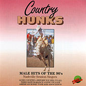 Country Hunks by Nashville Session Singers