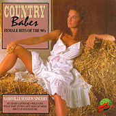 Country Babes by Nashville Session Singers