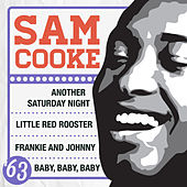 Sam Cooke '63 by Sam Cooke