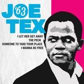 Joe Tex '63 by Joe Tex