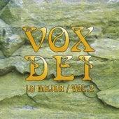 Lo Mejor De Vox Dei by Vox Dei