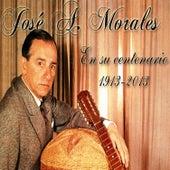 José A. Morales: En Su Centenario 1913 - 2013 de Various Artists