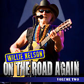 On The Road Again Vol 2 by Willie Nelson