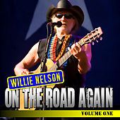 On The Road Again Vol 1 di Willie Nelson