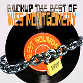 Backup the Best of Wes Montgomery de Various Artists