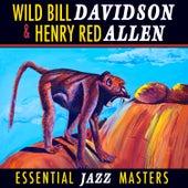 Essential Jazz Masters by Henry Red Allen
