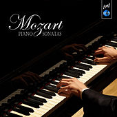 Mozart Piano Sonatas de Various Artists
