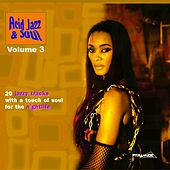 Acid Jazz & Soul: 20 Jazzy Tracks With a Touch of Soul for the Nightlife, Vol. 3 von Various Artists
