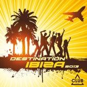 Destination Ibiza von Various Artists