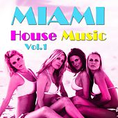 Miami House Music, Vol. 1 (WMC Big Electro & Vocal Housetunes) by Various Artists