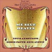 My Blue Heaven (Jazz Age - a Hommage to the Great Gatsby Era 1927 - 1928) de Various Artists