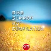 Sing Summer Hot Compilation von Various Artists