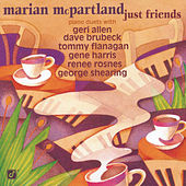 Just Friends de Marian McPartland