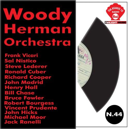 Woody Herman Orchestra by Woody Herman
