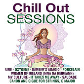 Chill out Sessions by Xtc Planet