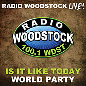Is It Like Today by World Party