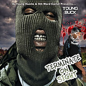 Terminate On Sight de Young Buck
