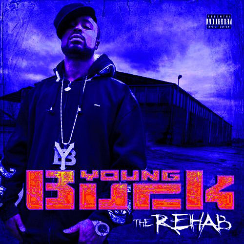The Rehab Screwed by Young Buck