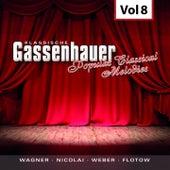 Popular Classical Melodies, Vol. 8 de Various Artists