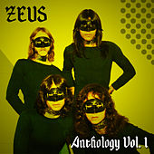 Zeus Anthology Vol. 1 von Zeus