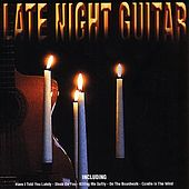 Late Night Guitar by Columbia River Group Entertainment