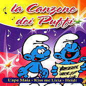 La Canzone Dei Puffi by Various Artists