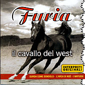 Furia, Il Cavallo Del West by Various Artists