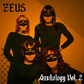 Zeus Anthology Vol. 2 von Zeus