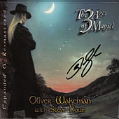 The 3 Ages of Magick by Oliver Wakeman