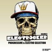 Electrocker - Progressive & Electro Selection, Vol. 8 von Various Artists