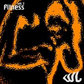 Fitness Compilation, Vol. 2 (65 Fitness, Worl Out, Aerebics Tracks) von Various Artists