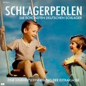 Schlagerperlen (Die Schönsten Deutschen Schlager Hits) de Various Artists