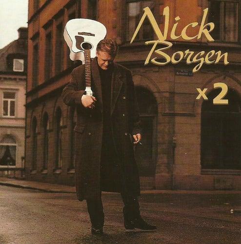 X2 by Nick Borgen